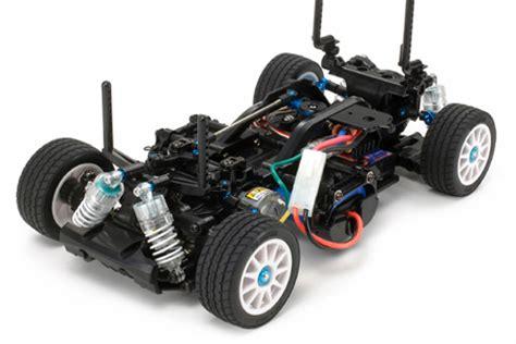 M05 C Part m05 tamiya mini parts list
