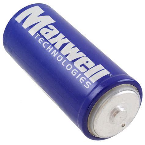 maxwell technologies capacitors bcap3000 p270 k05 maxwell technologies inc capacitors digikey