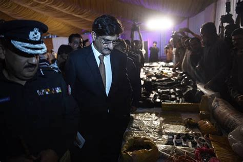 anti squad skins affair arrest militants accused of murdering amjad sabri