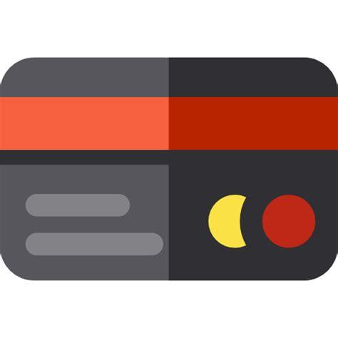 Credit Card Template Transparent by Tarjeta De Cr 233 Dito Iconos Gratis De Comercio Y Compras