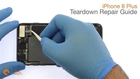 iphone   teardown repair guide fixezcom youtube