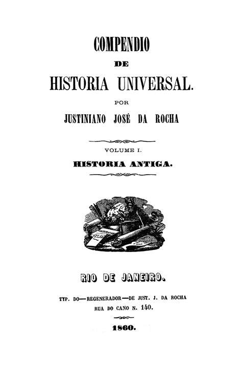 Biblioteca Brasiliana Guita e José Mindlin: Compendio de