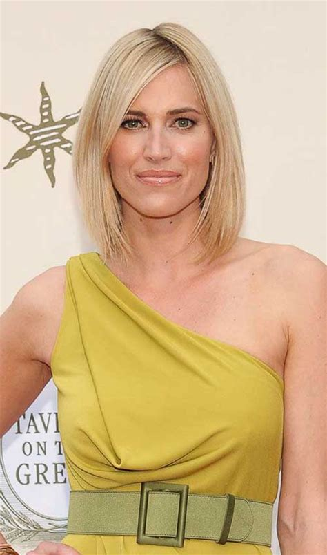 long bob haircuts for fine hair and short neck 10 bob hairstyles for fine hair short hairstyles 2017