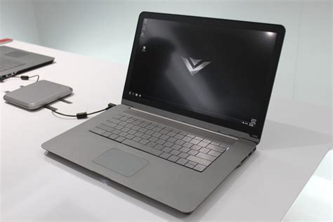 visio laptops vizio totally nails it with its laptop and desktop