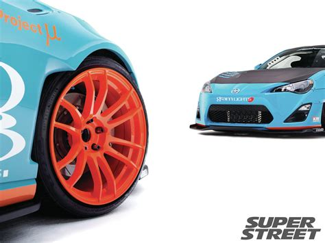 2013 Scion Frs Hp by 2013 Scion Fr S Magazine