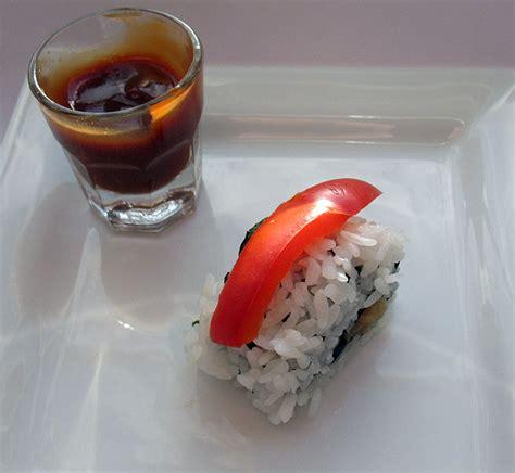 how to make boat n net tartar sauce sushi daring cooks lauren gemmell