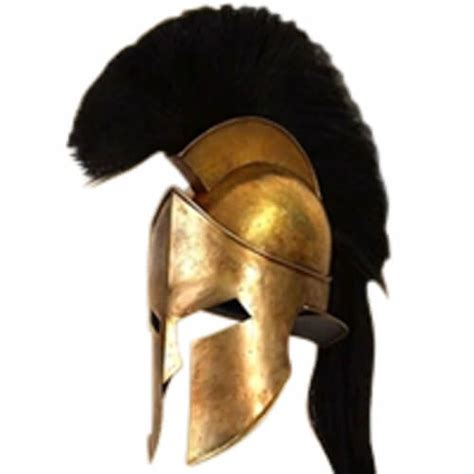 quot 300 quot king leonidas helmet official replica