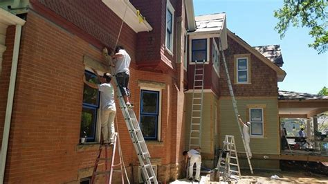 denver house painters quality denver house painting dowd restoration
