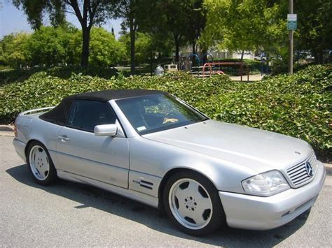 86supramkiii 1994 mercedes 600sl specs photos