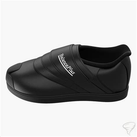 curling sport shoes 3d model curling equipment