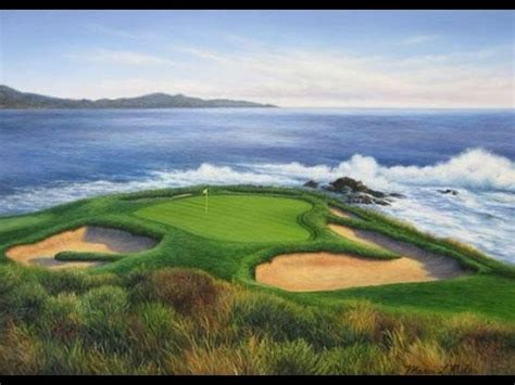 17 Mile Drive Pebble Beach Golf Resorts Walkthrough in Monterey Peninsula, California   YouTube