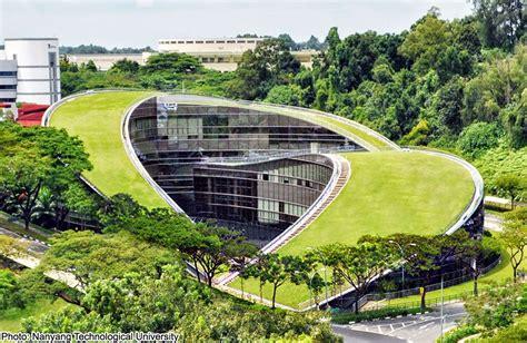 beautiful green roof garden home singapore beautiful design dautore com green roof art school in singapore