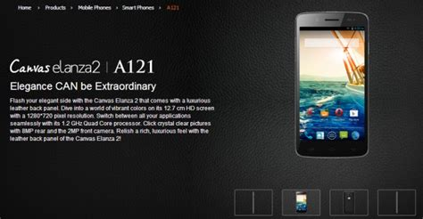 themes for micromax elanza 2 micromax launched 2nd generation of the elanza smartphone