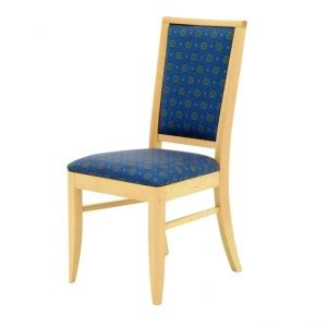 Upright Armchair by Henley Upright Armchair With Skids Knightsbridge Furniture