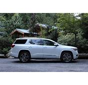GMC 2020 Acadia Pricing &amp Features