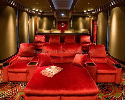 Designing A Small Home Theater Room Small Home Theater Room Design 6 Best Home Theater