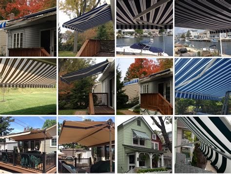 alutex awnings awning installations central nj window treatments