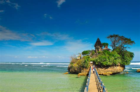 Pleasant Beach Village by Malang East Java Top Indonesia Holidays