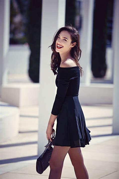 Gal Gadot Wardrobe by Gal Gadot Stunning Fashion Style Ideas Gal Gadot