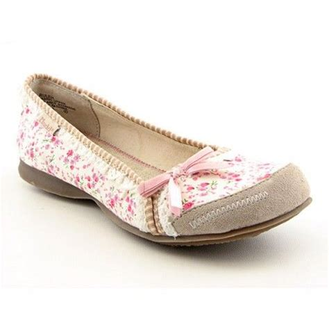 Mudd Shoes by Mudd Ruler Loafers Shoes White Womens Footwear Footgear