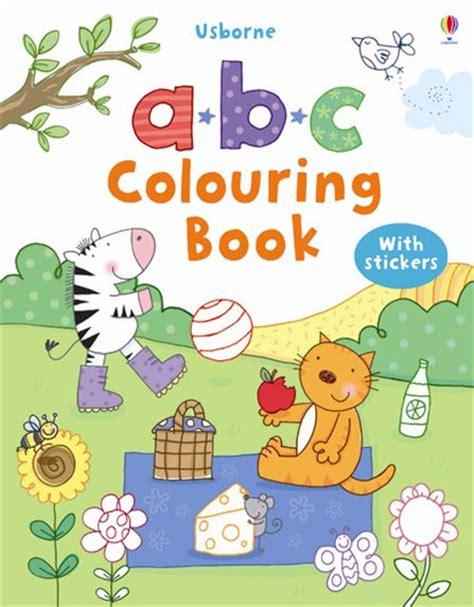 s abc books creativedictionary usborne children s activity book