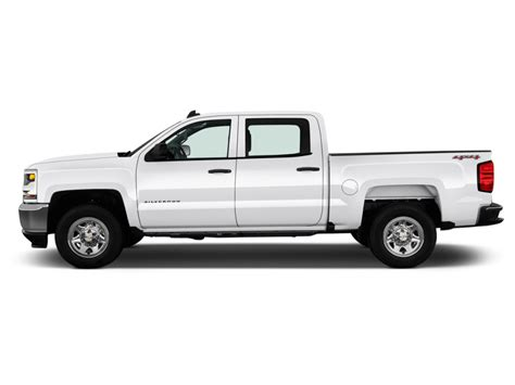 2016 chevrolet silverado 1500 the car connection image 2016 chevrolet silverado 1500 4wd crew cab 143 5