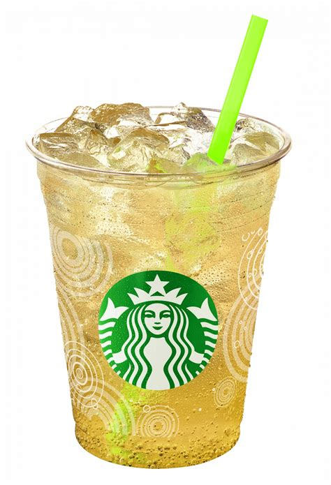 Handcrafted Soda - is starbucks fizzio about the social peer pressure