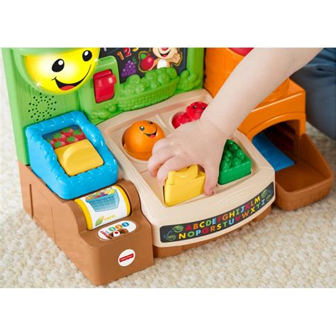 Fisher Price Fruit fisher price laugh learn smart stages fruits