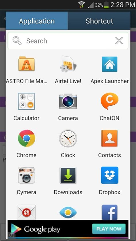change icon android how to change android default icons with third icon packs