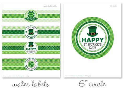 st creator free free st s day printables