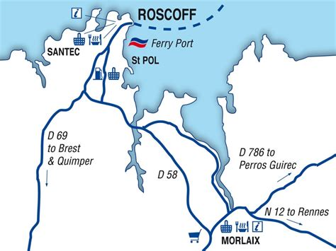 roscoff to plymouth timetable cork to roscoff route map ferries