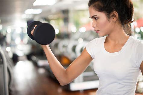 olahraga angkat beban dinilai lebih baik  jantung