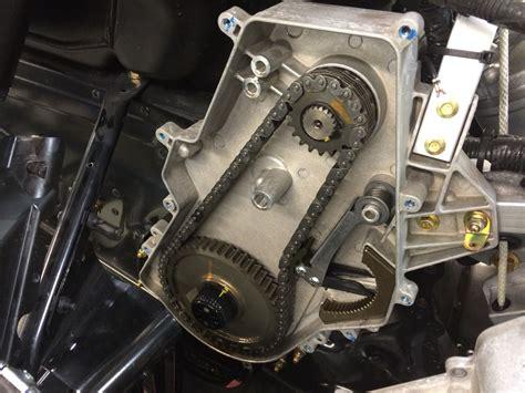 Gear Set Drive Chain Kit Yamaha 5d9 Zr B16 O796 project 2015 16 arctic cat m 8000 snopro build part 3