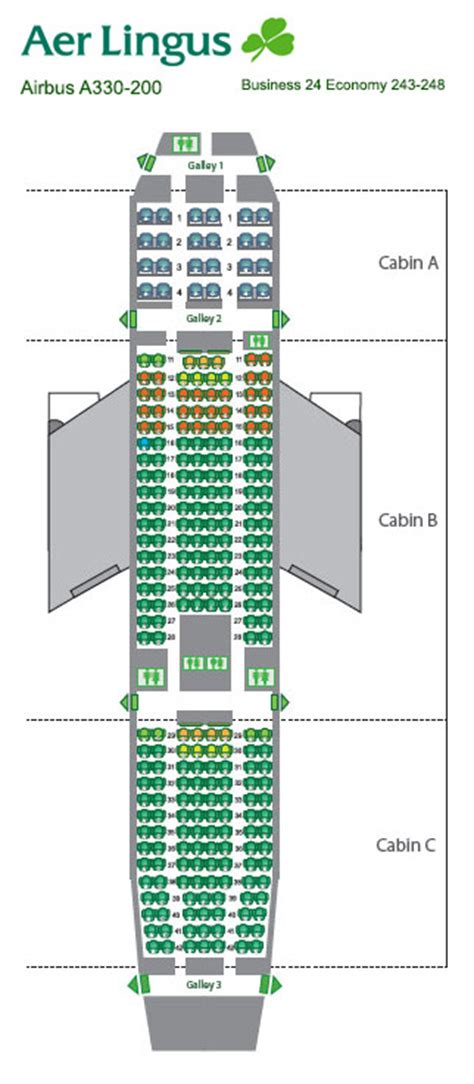 aer lingus seats aer lingus plane seating chart pictures to pin on