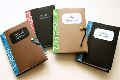 Memo Book Template 10 Creative Ways To Re Cover Books How To Tip Junkie