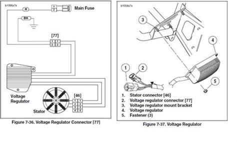harley regulator wiring diagram harley free engine image