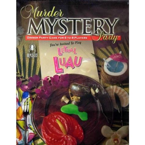 themed dinner party kits good murder mystery dinner party games kits gaming weekender