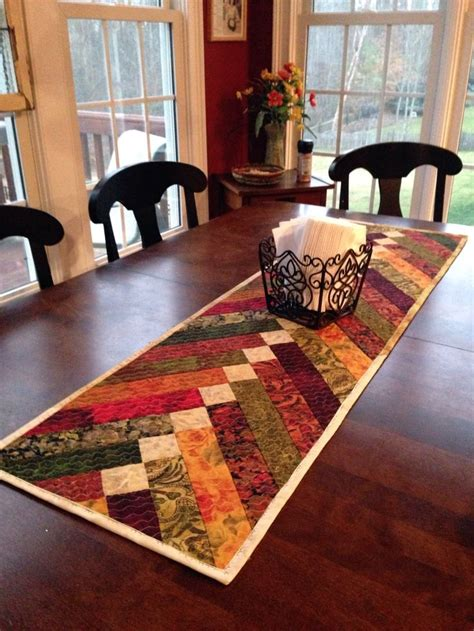 25 best ideas about table runner tutorial on