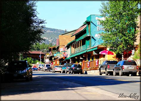 Colo by Visit Evergreen Colorado Natural Beauty And More