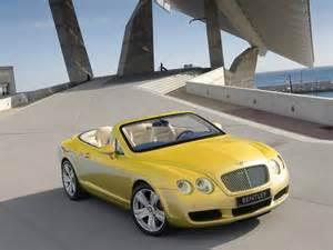 Bentley Yellow Yellow Bentley Car Pictures Images 226 Yellow Bentley