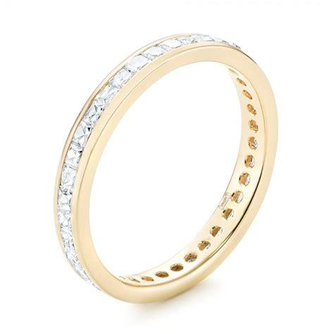 custom eternity wedding band 102997