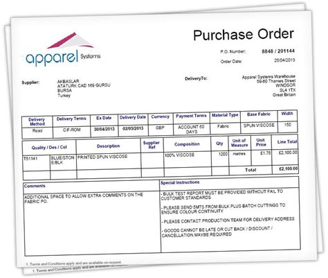 purchase order terms and conditions template uk 18 purchase terms and conditions template pursuit
