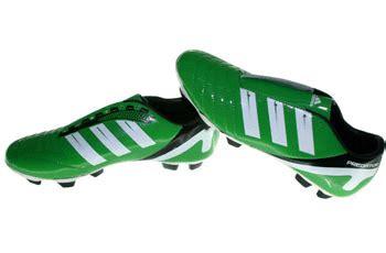 Tas Sepatu Olah Raga Hijau adidas predator bola hijau putih graha sepatu olah raga