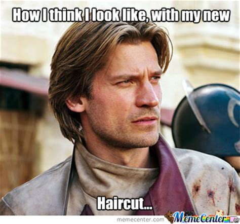 My New Haircut Meme - new haircut by venetiotis meme center