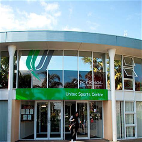 Unitec Sport sports centre and