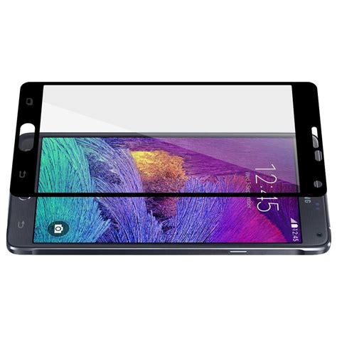 Tempered Glass Note 4 tempered glass screen protector samsung galaxy note 4