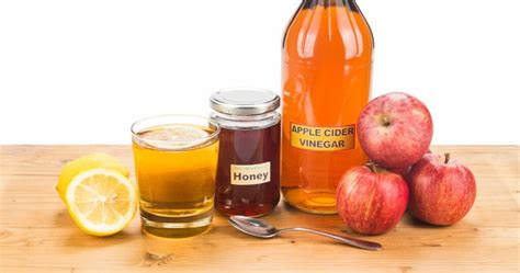 Apple Cider Vinegar Detox Drink Reviews by Apple Cider Vinegar Detox Drink Recipe The Secret