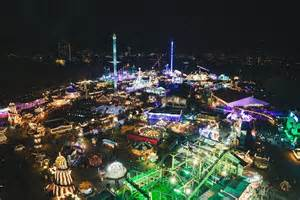 Hyde park s winter wonderland 2015 attracts more than three million