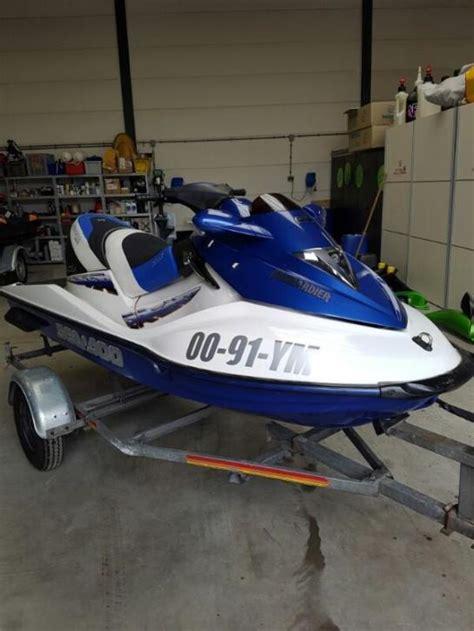 seadoo jetski kopen jetskis en waterscooters 2dehandsnederland nl gratis