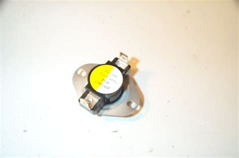 white rodgers fan limit control white rodgers 5d51 90 8 quot insertion fan and limit control